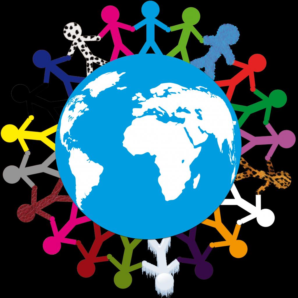organizar uma ação solidária