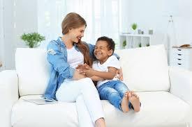 adotar crianças